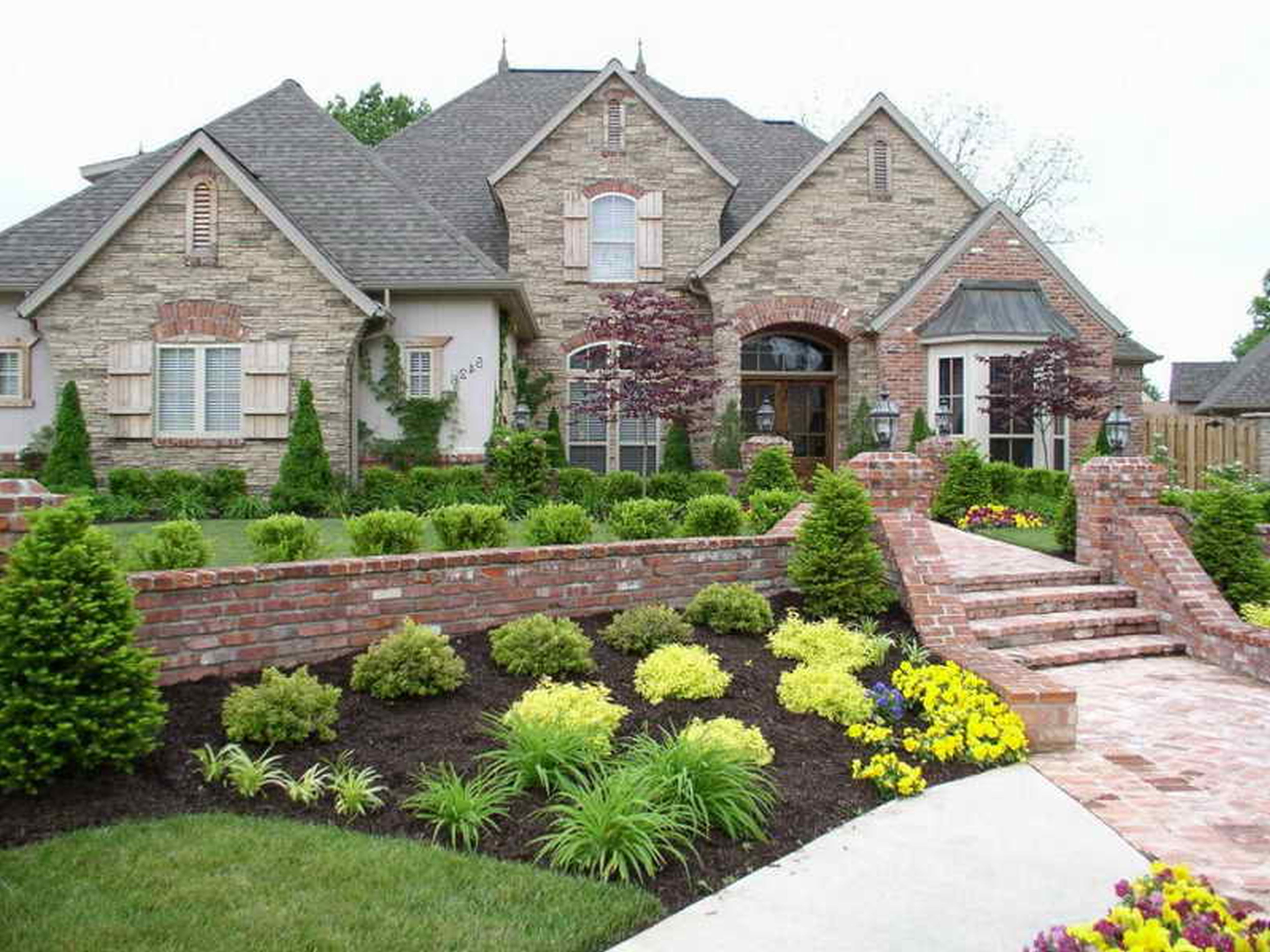 landscaping pic